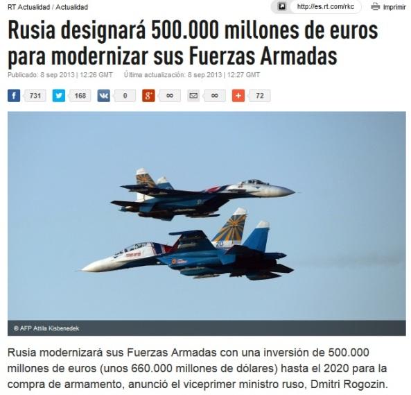 captura RT rusia 2020