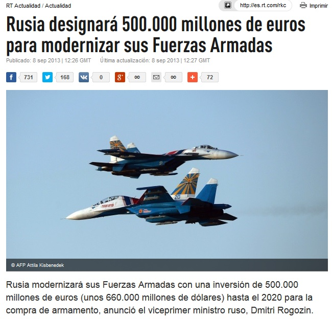 captura RT rusia 2020