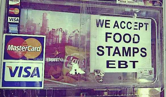 we accept foodstamp