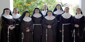 monjas png