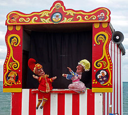 260px-Swanage_Punch_&_Judy