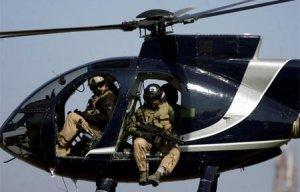 blackwater helicoptero