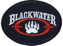 parche blackwater