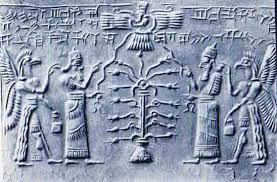 babilonia ufos