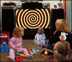 hypnotized family