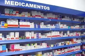 medicamentos estanteria