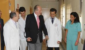 rey muletas medicos png