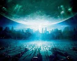 the earth stood still modern version