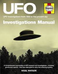 ufo revista