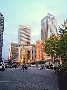 Canary_Wharf_HSBC