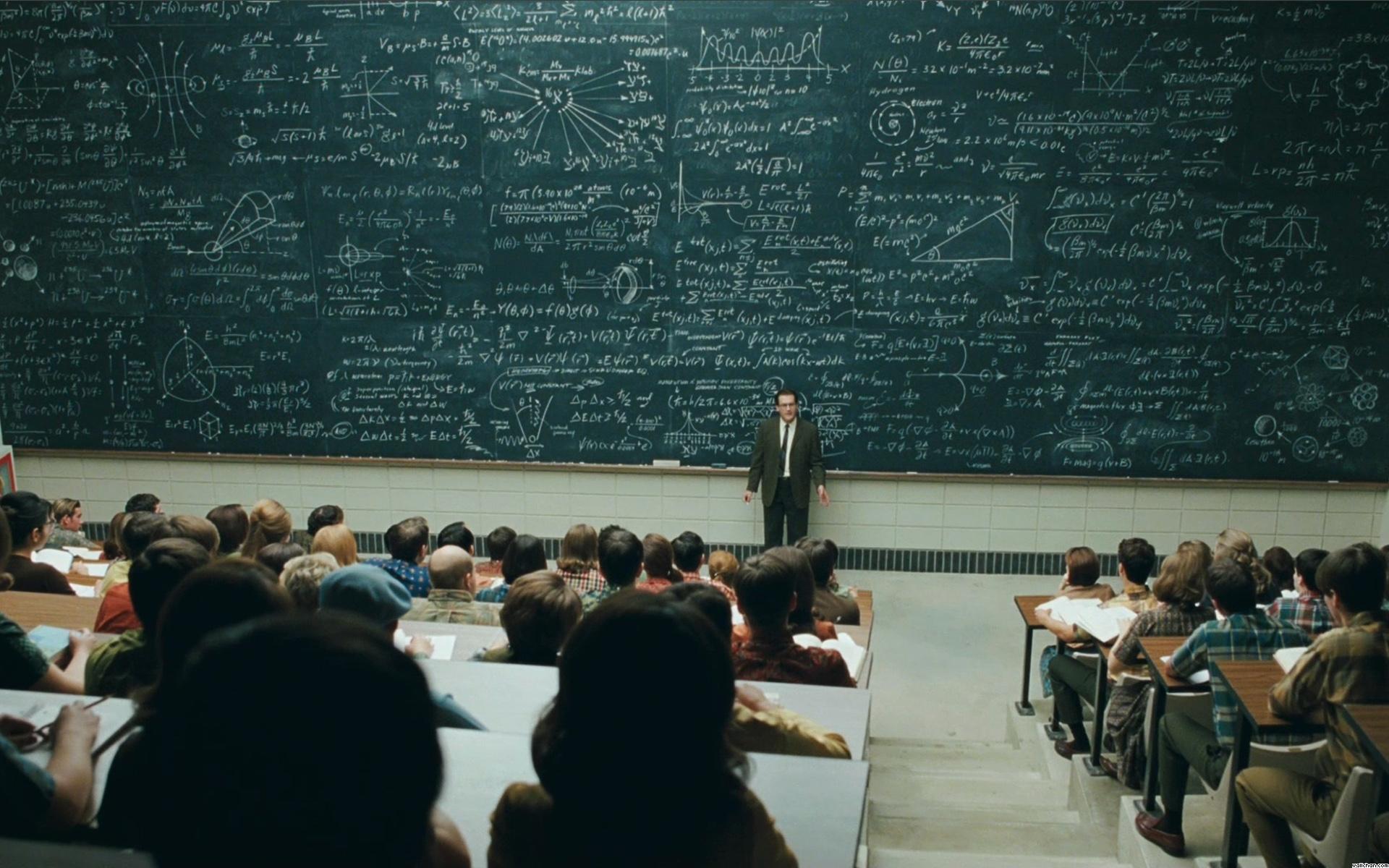 Busca tu propia respuesta. Crisis en la educación.