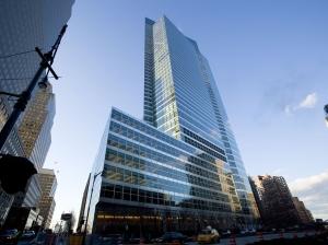 Goldman-Sachs-headquarters