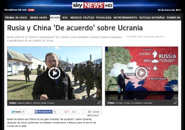 noticia alianza rusia china