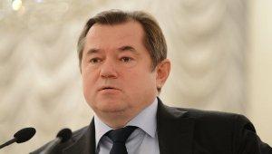 sergey glaziev