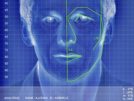 facial-recognition b