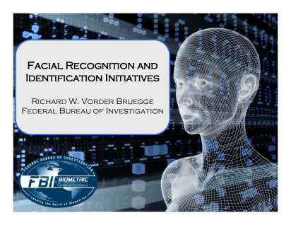 fbi facial identification