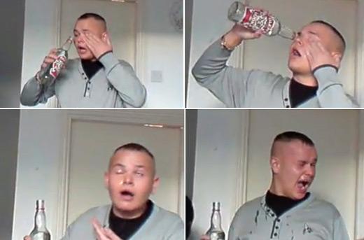 vodka-eyeballing