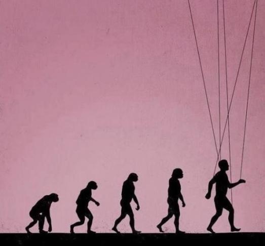 evolucion esclava 2