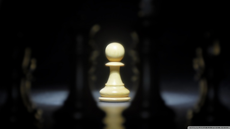 pawn-chess-board_00432360