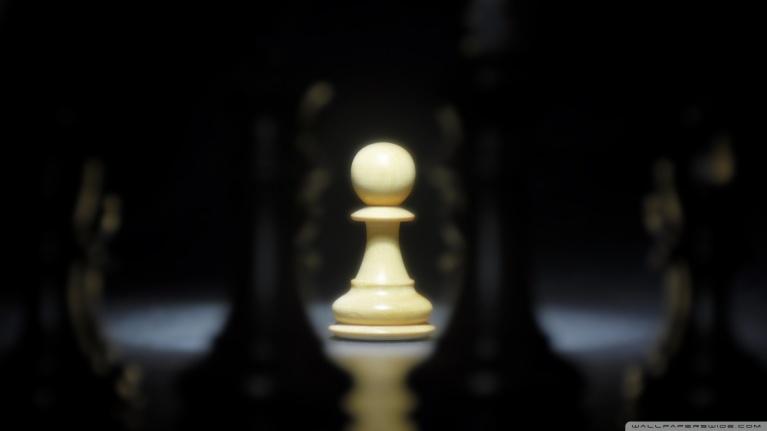 pawn-chess-board_00432360