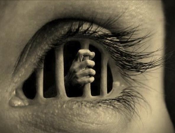 Prison for the Mind portada_00000