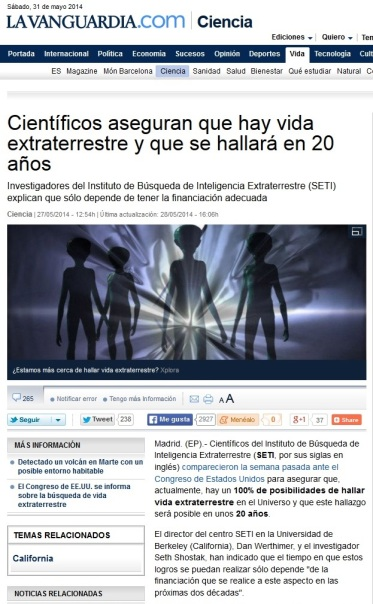 captura la vanguardia extraterrestres 2