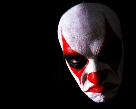 conspi clown