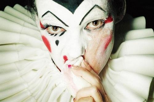 egoist clown
