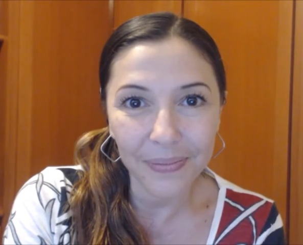 Gloria Patricia Sierra lecturas interpretativas