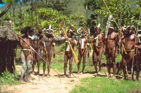 guinea-tribu