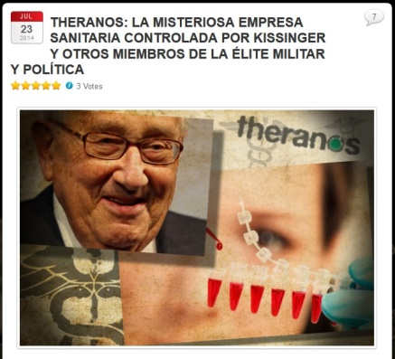 captura theranos
