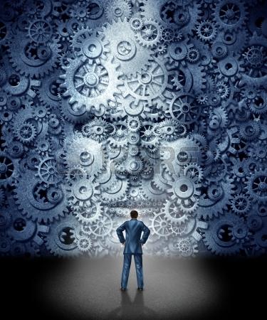 human vs gears - EL ENEMIGO PÚBLICO NÚMERO UNO