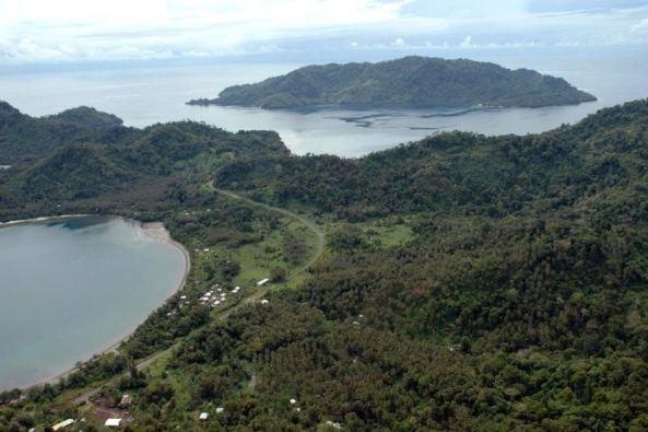hechos e historias curiosas Bougainville-bbb