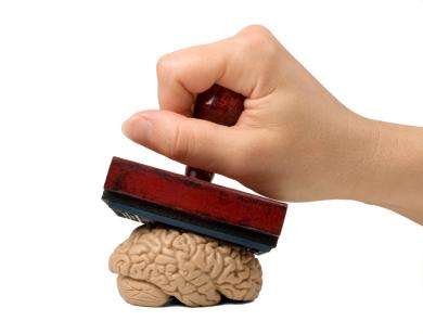 Brain stamp05751302XSmall
