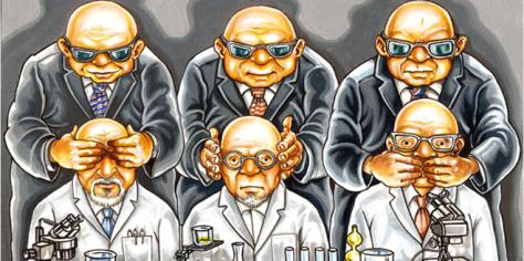 exposing corrupt science - LA GRAN CONTRADICCIÓN DE LA MEDICINA (que nadie quiere afrontar)