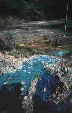 pollution bougainville 1