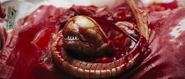 Alien 1979 Ridley Scott