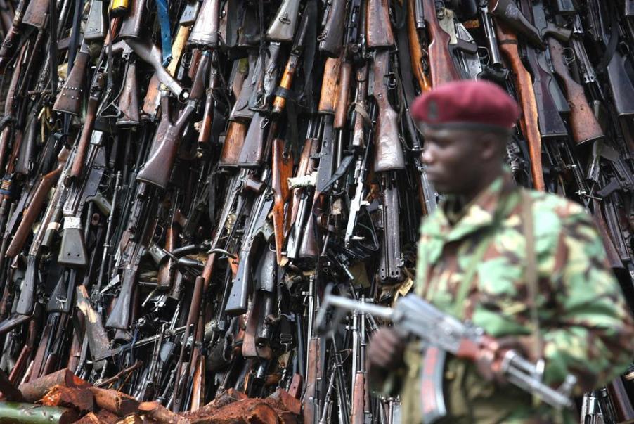 armas-destruidas-kenia