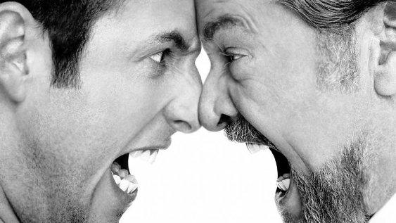 odio - QUIÉN ODIA A QUIÉN: UNA CLAVE PARA COMPRENDER QUÉ ES EL SISTEMA