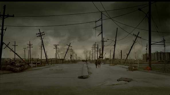 2009 the road 016 - LA MUERTE DEL SUEÑO COLECTIVO