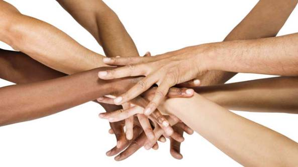 hands-of-all-races