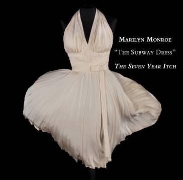 vestido marilyn monroe seven year claima20110616 0208 19 - UN MUNDO DEMENCIAL