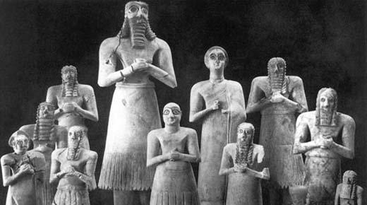 Quiénes fueron los verdaderos Dioses del Edén (4)