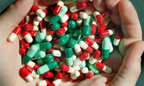 Rise of superbugs threatens antibiotic crisis