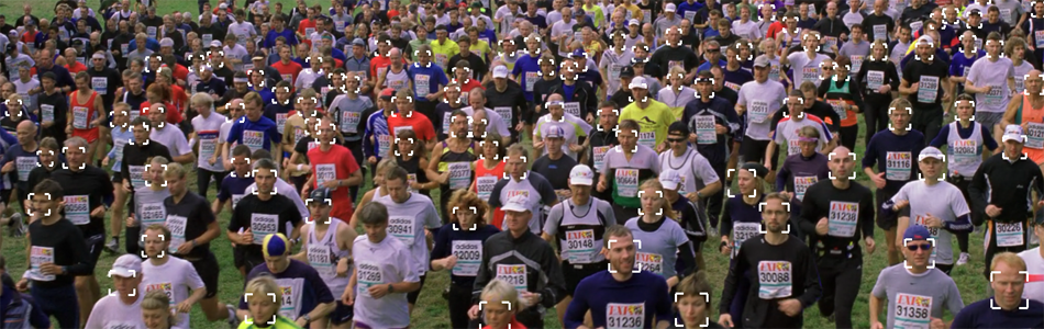 real-time-face-recognition