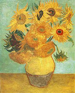 241px-Van_Gogh_Twelve_Sunflowers