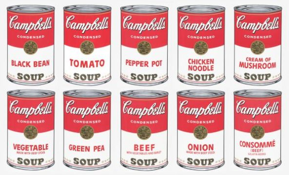 wahol-campbell-soup-cans