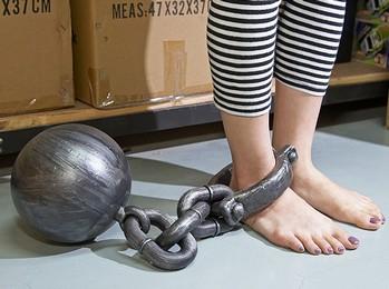 bola-cadena